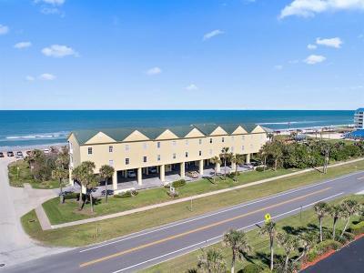 New Smyrna Beach Condo For Sale: 6612 S Atlantic Avenue #1060