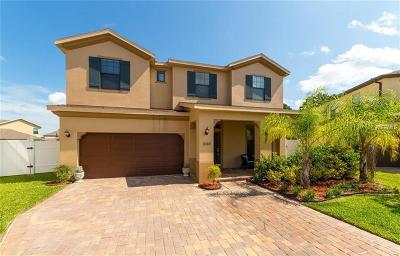 Orlando Single Family Home For Sale: 1044 Fountain Coin Loop