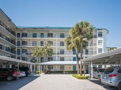 New Smyrna Beach Condo For Sale: 2700 N Peninsula Avenue #214