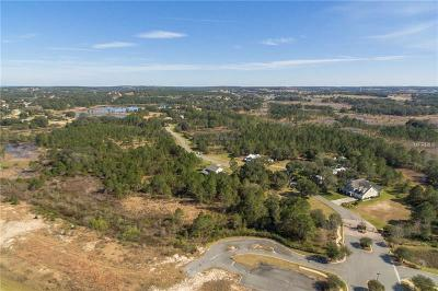 Groveland Residential Lots & Land For Sale: 402 Long And Winding Road