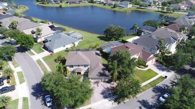 Orlando Single Family Home For Sale: 13231 Sobrado Drive