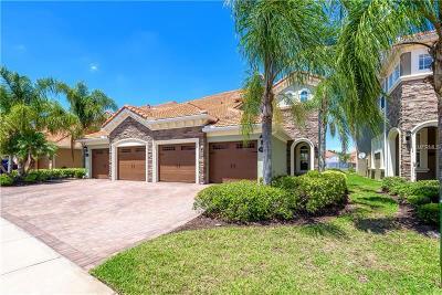Orlando Townhouse For Sale: 8849 Della Scala Circle