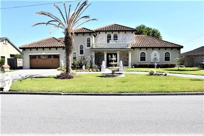 Belle Isle FL Single Family Home For Sale: $1,134,900