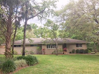 Longwood Single Family Home For Sale: 102 Wax Myrtle Lane