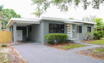 Orlando FL Single Family Home For Sale: $369,950