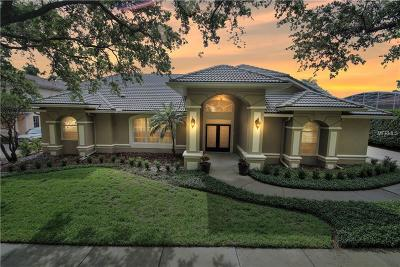 Lake Mary FL Single Family Home For Sale: $560,000