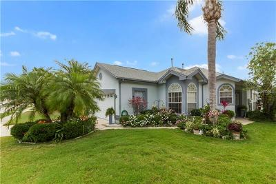 Orlando Single Family Home For Sale: 5759 Parkview Lake Drive