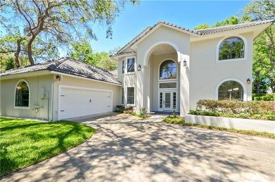 Lake Mary FL Single Family Home For Sale: $559,900