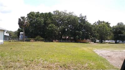Sanford Residential Lots & Land For Sale: 1505 Southwest Road