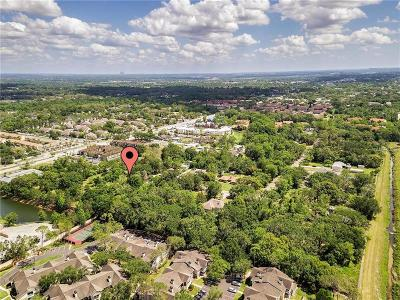 Winter Park Residential Lots & Land For Sale: 7429 Restful Street