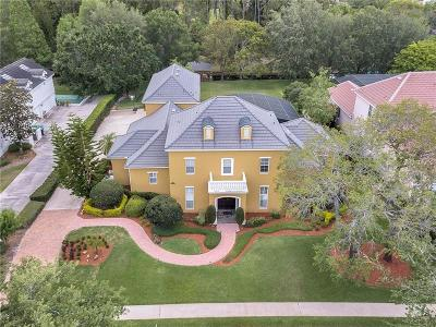 Single Family Home For Sale: 10909 Emerald Chase Drive
