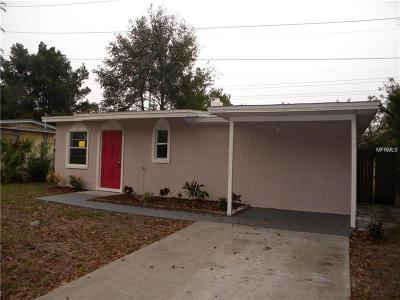 Orlando Single Family Home For Sale: 905 Ferndell Road