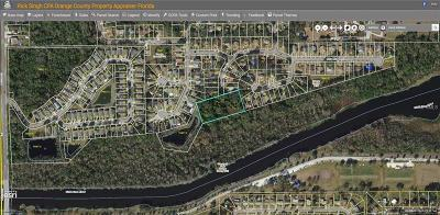 Orlando Residential Lots & Land For Sale: 2525 Riva Court