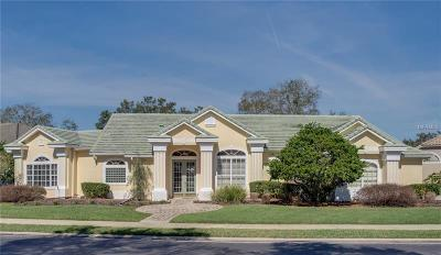 Lake Mary Single Family Home For Sale: 240 Promenade Circle