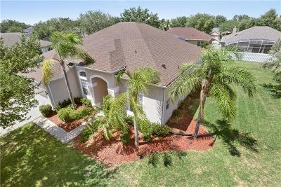 Single Family Home For Sale: 14701 Chesney Court