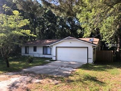 Orange City Single Family Home For Sale: 1405 20th Street