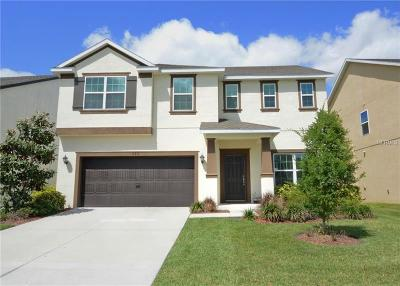 Winter Springs Single Family Home For Sale: 784 Maple Leaf Loop
