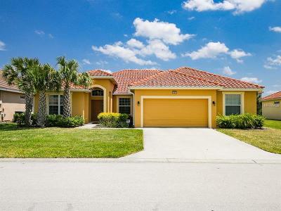 Davenport Single Family Home For Sale: 4088 Oaktree Drive