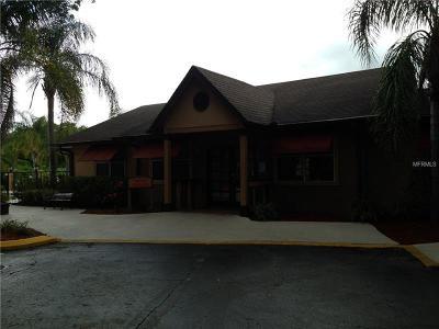 Altamonte Springs, Altamonte Spg, Altamonte Condo For Sale: 623 Dory Lane #207