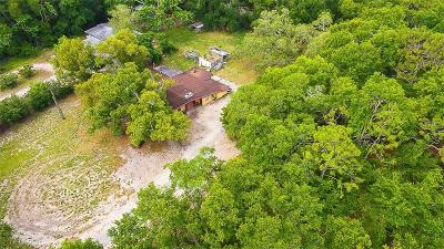 Apopka Single Family Home For Sale: 5366 Mount Plymouth Road