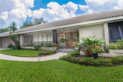 Winter Park Single Family Home For Sale: 1227 Germaine Drive