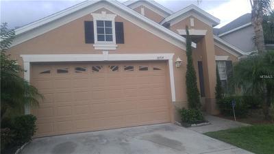Single Family Home For Sale: 14714 Huntcliff Park Way