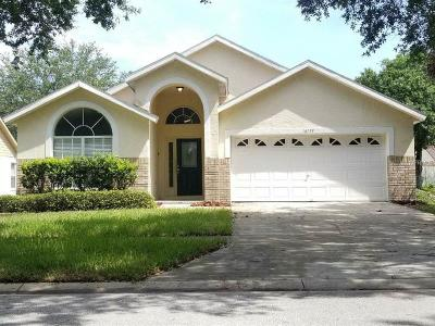 Clermont Single Family Home For Sale: 16135 Dogwood Hill Street