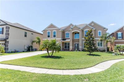 Orlando Single Family Home For Sale: 17014 Cypress Preserve Parkway