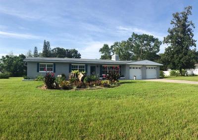 Orlando Single Family Home For Sale: 7410 Lake Marsha Drive