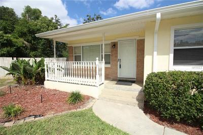 Single Family Home For Sale: 3612 N Westmoreland Drive