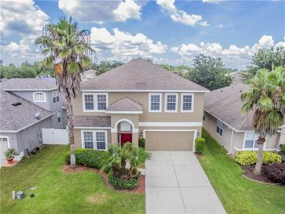 Oviedo Single Family Home For Sale: 1630 Lakelet Loop