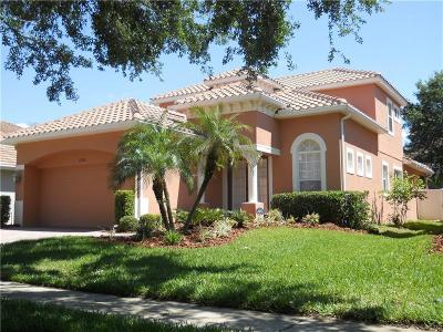 Single Family Home For Sale: 8249 Via Verona