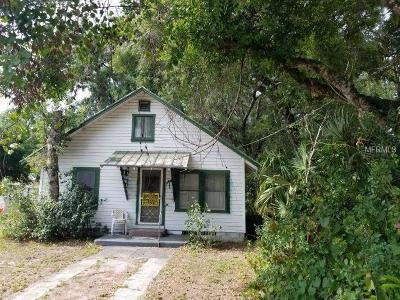 Arcadia Single Family Home For Sale: 230 E Pine Street