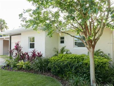 Maitland Single Family Home For Sale: 1751 Sunnyside Drive