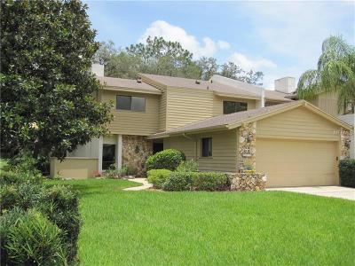 Winter Springs Single Family Home For Sale: 1252 Royal Oak Drive