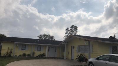 Orlando Single Family Home For Sale: 710 Marlowe Avenue