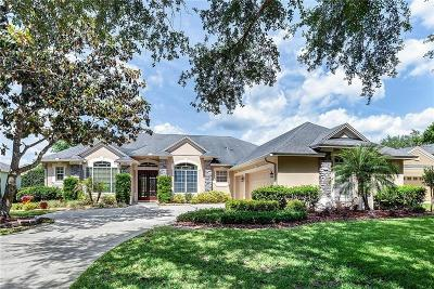 Lake Mary Single Family Home For Sale: 841 Preserve Terrace