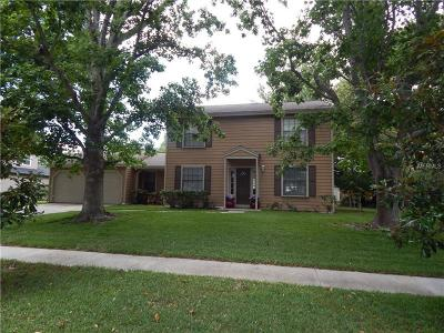 Single Family Home For Sale: 7937 Snowberry Circle