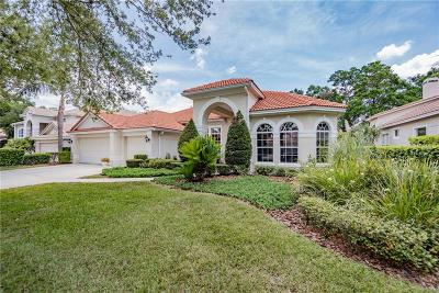 Lake Mary Single Family Home For Sale: 1039 Westbury Way