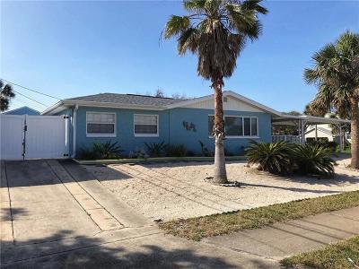 New Smyrna Beach Single Family Home For Sale: 301 Hiles Boulevard