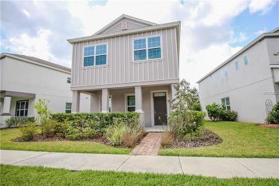Single Family Home For Sale: 4888 Beach Boulevard