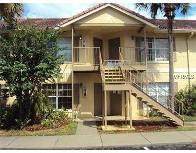 Winter Park Condo For Sale: 3651 N Goldenrod Road #E205