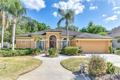 Lake Mary Single Family Home For Sale: 441 Alinole Loop