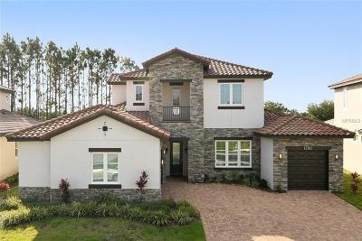 Windermere Single Family Home For Sale: 12163 Montalcino Circle