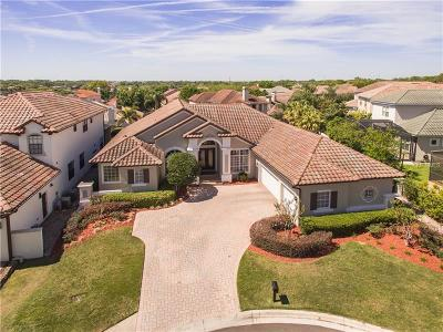 Orlando Single Family Home For Sale: 8502 Verese Court
