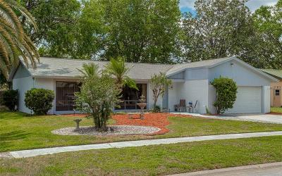 Winter Park Single Family Home For Sale: 5440 N Woodcrest Drive
