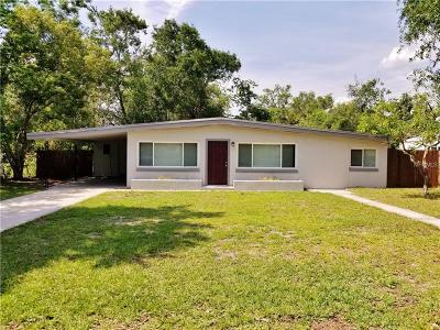 Longwood Single Family Home For Sale: 2621 Orange Court