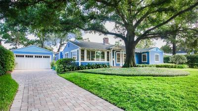 Single Family Home For Sale: 1233 Chichester Street