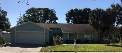 Single Family Home For Sale: 8009 Bay Lakes Court