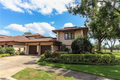 Orlando Single Family Home For Sale: 1870 Turnberry Terrace